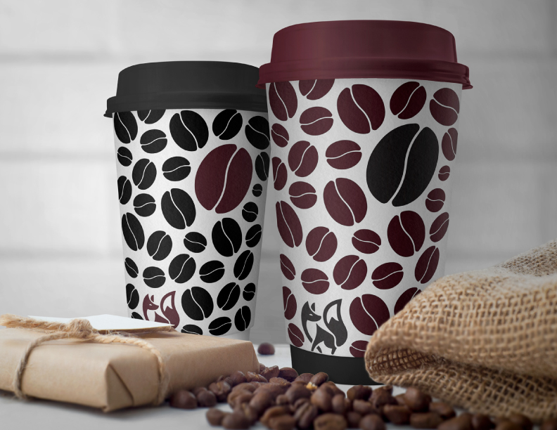 Coffe Bean Container
